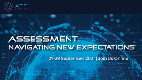 SPONSOR SESSION (RM) - Responding to Emerging Assessment Trends in a Post-Pandemic World
